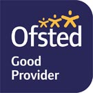 Ofsted: Good Provider
